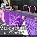 欣宴花園餐廳婚禮佈置 (10)