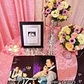 欣宴花園餐廳婚禮佈置 (13)