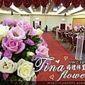 欣宴花園餐廳婚禮佈置 (20)