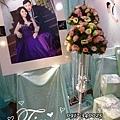 新陶芳餐廳婚禮佈置 (14)