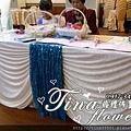 新陶芳餐廳婚禮佈置 (2)