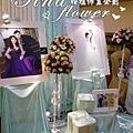 新陶芳餐廳婚禮佈置 (5)
