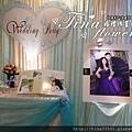 新陶芳餐廳婚禮佈置 (7)