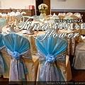 新陶芳餐廳婚禮佈置 (9)