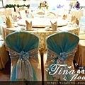新陶芳餐廳婚禮佈置 (12)