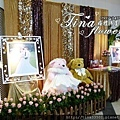 香江婚禮佈置 (4)
