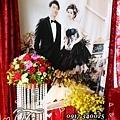 南方莊園婚禮佈置 (14)