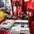 南方莊園婚禮佈置 (9)