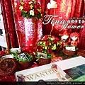 南方莊園婚禮佈置 (11)