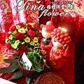 南方莊園婚禮佈置 (12)