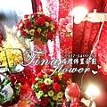南方莊園婚禮佈置 (13)