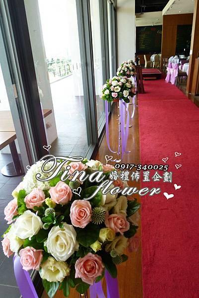 南方莊園婚禮佈置 (6).JPG