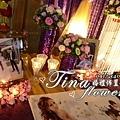 古華花園大飯店婚禮佈置.JPG