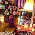 古華花園大飯店婚禮佈置 (8).JPG