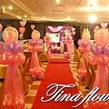 大閘蟹餐廳婚禮佈置 (3).JPG