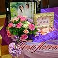 大閘蟹餐廳婚禮佈置 (9).JPG