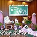 校園風婚禮佈置 (2).JPG