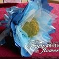 花椰菜捧花 (1)