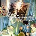 南方莊園尼斯廳婚禮佈置 (8).JPG