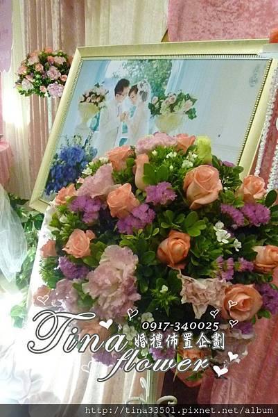 揚昇高爾夫球俱樂部婚禮佈置 (11).JPG