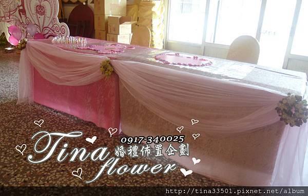 裕生餐廳婚禮佈置 (9).JPG