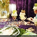八德海王城餐廳婚禮佈置 (1).JPG