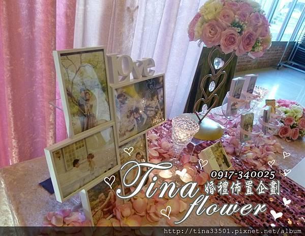 大園老船長餐廳婚禮佈置 (6).JPG
