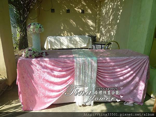 烏樹林餐廳婚禮佈置 (5).JPG