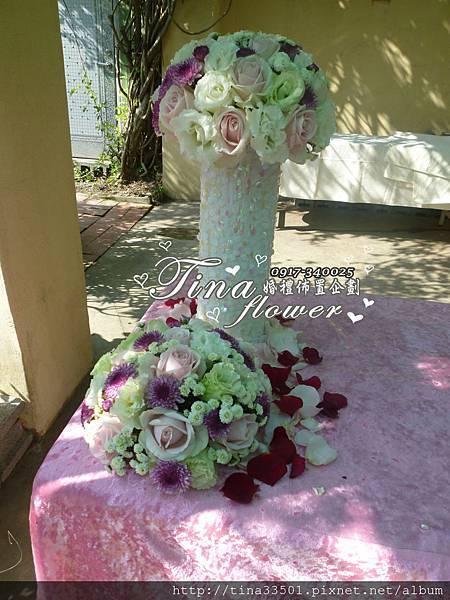 烏樹林餐廳婚禮佈置 (6).JPG