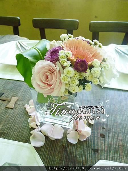 烏樹林餐廳婚禮佈置 (10).JPG