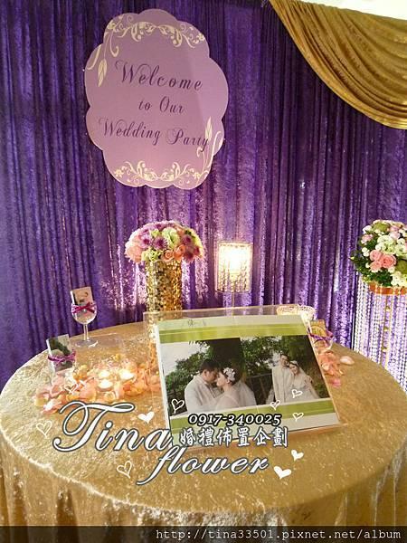 南方莊園婚禮佈置 莊園廳 (6).JPG