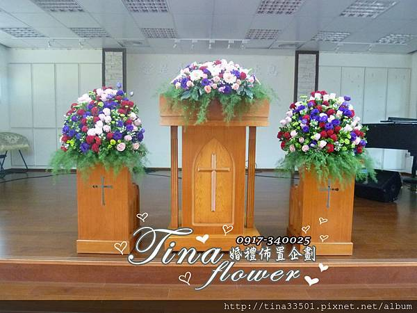 教堂婚禮佈置(4).JPG