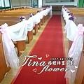 教堂婚禮佈置(5).JPG