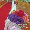 教堂婚禮佈置(6).JPG
