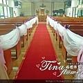 教堂婚禮佈置(8).JPG