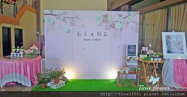 龍潭儷宴婚禮佈置 (9).JPG