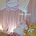 蘿莎會館婚禮佈置 (9).JPG