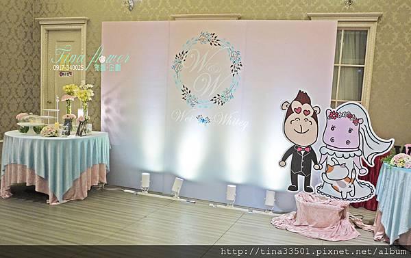 茂園婚禮佈置 (2).JPG