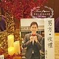 住都大飯店婚禮會場佈置 (22).JPG
