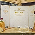 住都大飯店婚禮會場佈置 (7).JPG