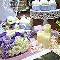 新陶芳餐廳婚禮佈置 (5).JPG