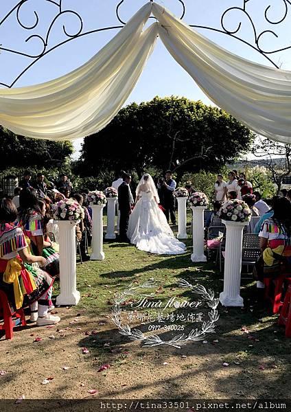 戶外儀式婚禮佈置 (6).JPG