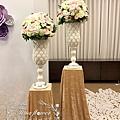 威斯汀酒店婚禮佈置 (20).jpg