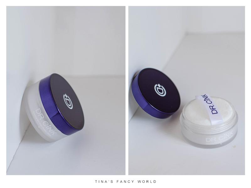 Dr.Cink|琉璃柔紗珍珠蜜粉|爆水粉底|粉底推薦