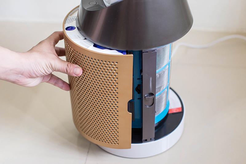 Dyson空氣清淨機TP06開箱 涼風智慧空氣清淨機 TP06_06