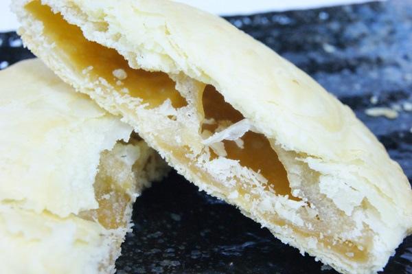 牛奶糖酥餅