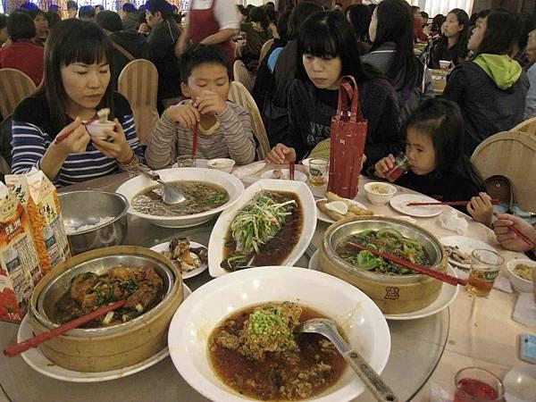 1021026-古都餐廳-午餐 (2)