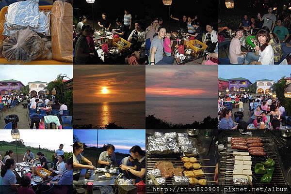 1050508-友信員旅-小琉球二日遊 -13-第一天晚餐-BBQ -1.jpg