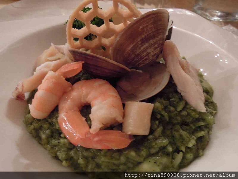 1051115-皮耶諾部門聚餐 (57)-青醬海鮮燉飯.jpg