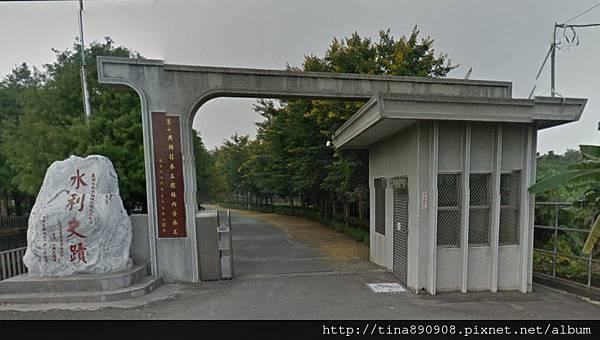 1051030-雲林-林內-農田水利文物陳列館-1